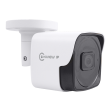 ESP White 3.6mm Lens 5MP IP Bullet POE Fixed Camera HDVIPC36FBW