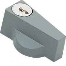 Hager FL96Z Key Lock for Triangular Lock