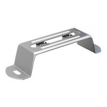 Trench Stand off Brackets - 25mm Deep (100mm)