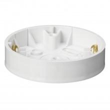Schneider Ceiling Box 16x16mm To 25x16mm Entries CRA12W