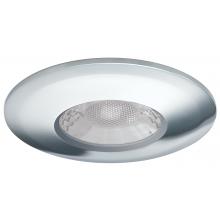 JCC Lighting JC1001/CHEM V50 Fire Rated Downlight Emergency CCT Chrome
