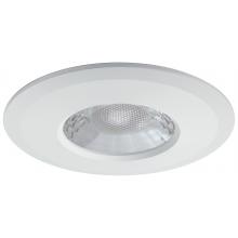 JCC Lighting JC1001/WHEM V50 Fire Rated Downlight Emergency CCT