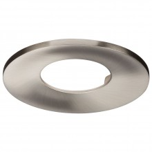 Knightsbridge VFRICBEZCBR Downlight Bezel Brushed Chrome