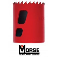 Morse 102mm Holesaw (AV64)