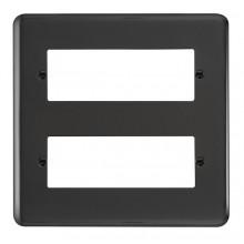 Click Deco Plus 2 Tier MiniGrid Module Plate DPBN512