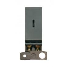 Click MiniGrid MD003BK Black 2 Way Keyswitch Module