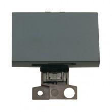 Click MiniGrid MD009BK Black 2 Way Paddle Switch Module