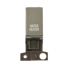 Click MiniGrid MD018BNWH Black Nickel DP Water Heater Module