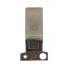 Click MiniGrid MD018SSTD Stainless Steel DP Tumble Dryer Module