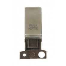 Click MiniGrid MD018SSWH Stainless Steel DP Water Heater Module