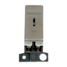 Click MiniGrid MD029SS S/Steel DP Keyswitch Em Test Module