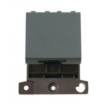Click MiniGrid MD032BK Black 32A DP Switch Module