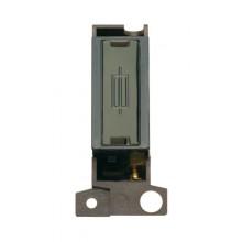 Click MiniGrid MD047BKBN Black Black Nickel Fused Connection Mod