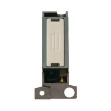 Click MiniGrid MD047BKPN Black Pearl Nickel Fused Connection Mod