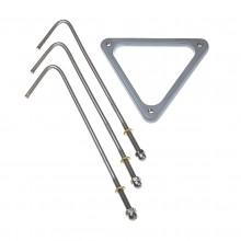 SLV Concrete anchor for garden lights