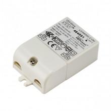 SLV 464091 LED DRIVER, 9W, 500mA, incl. strain-relief