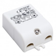 Intalite 464108 LED DRIVER, 3W, 320mA, incl. strain-relief