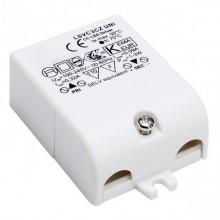 SLV 464108 LED DRIVER, 3W, 320mA, incl. strain-relief