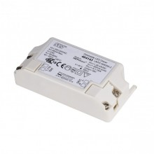 SLV 464144 LED DRIVER, 15W, 500mA, incl. strain-relief, dimmable