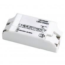 SLV 470502 LED POWER SUPPLY 12W, 24V