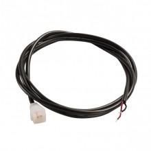 SLV FEED-IN, for DELF D light bars, single colour, 1.5m, max.50W