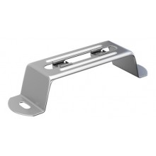 Trench Stand off Brackets - 75mm Deep
