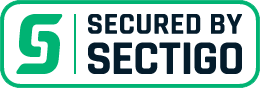 Sectigo Secured