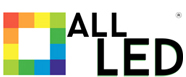 ALL LED Logo